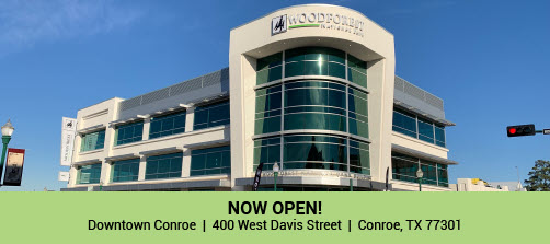 Woodforest National Bank Branch Locations