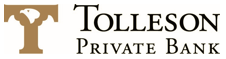 Tolleson Private Banking Logo