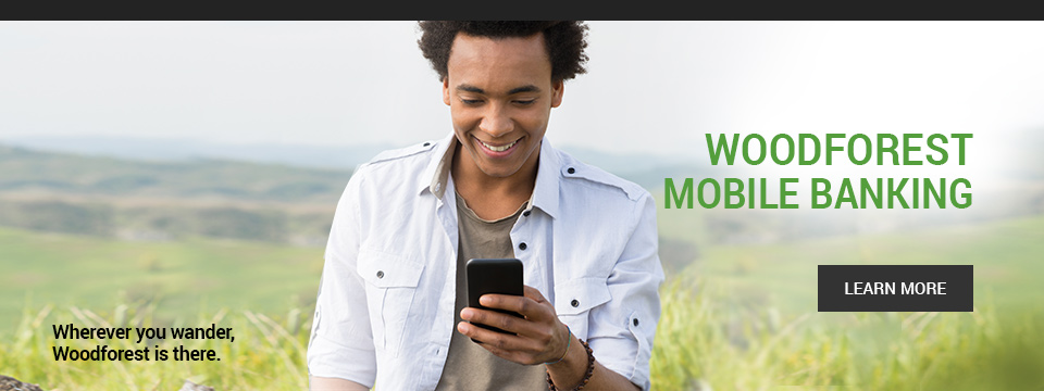Learn more about Mobile Banking